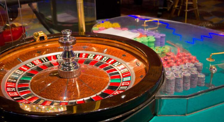 Casinoper Hakkında