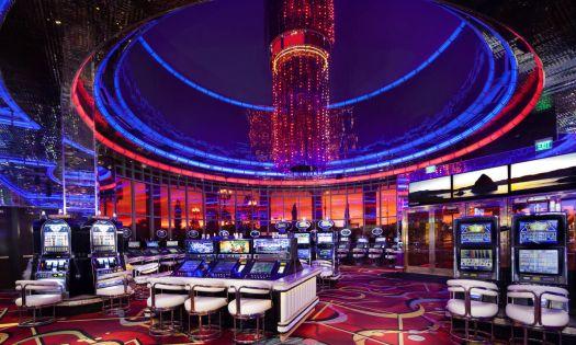 Casinoper İlk Üyelik Bonusu