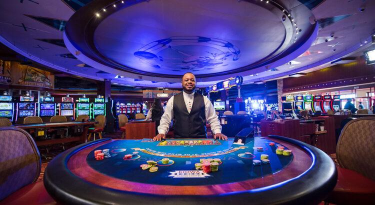 Casinoper Nasıl Bir Site