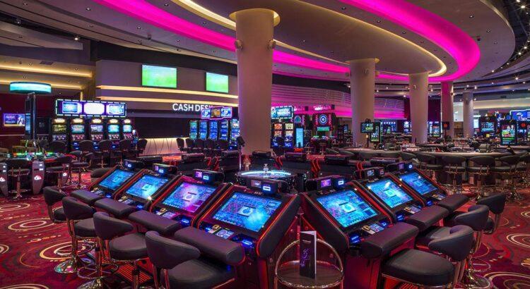 Casinoper Sanal Bahisler