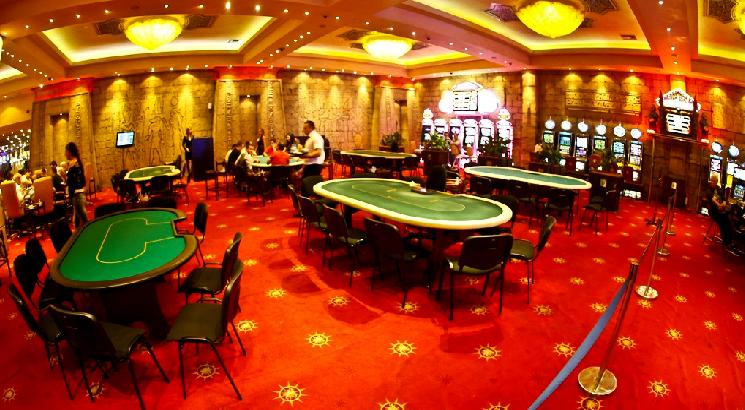 Casinoper VIP Üyelik