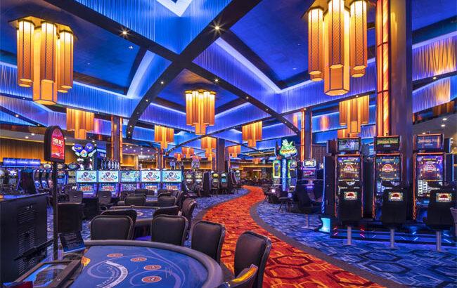 Casinoper En İyi Ve Güvenilir Canlı Casino Sitesi